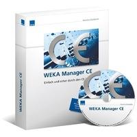 WEKA Manager CE 3.0 - CE-Kennzeichnung softwaregestützt und effizient durchführen