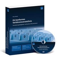 EU-konformes Verfahrensverzeichnis von WEKA MEDIA