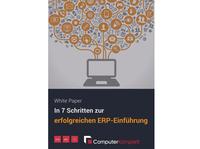 Whitepaper zur Einführung eines ERP-Systems