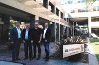 RLE International eröffnet Innovationszentrum in Kalifornien