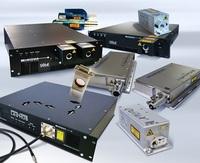 Diodenlaser mit höherer Leistung und erweiterter Garantie