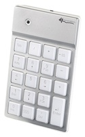 GeneralKeys Nummernblock mit Bluetooth