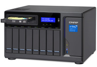 QNAP TVS-882BR: Von Blu-ray Disc zum Blu-ray NAS