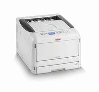 showimage OKI launcht weltweit kompaktesten A3-Weißtoner-Drucker