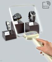 RFID für die Schmuck- und Uhren-Branche