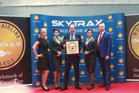 Skytrax zeichnet Air Astana zum sechsten Mal aus