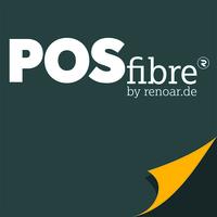 Renoar.de präsentiert das Hafttextil POSfibre