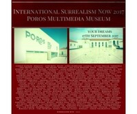 Das neue Zeitalter des Surrealismus Now im Multimedia PO.RO.S Museum