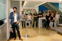 Online Shop Betreiber und E-Commerce Interessierte profitierten beim 11. E-Commerce Netzwerktreffen in Löhne