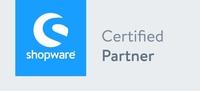 Online Marketing Agentur coupling media als Shopware Partner zertifiziert