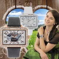 Trendy und elegant - die Damenuhr FUTURE