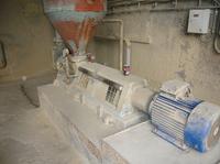 perma Schmierung in Gips-, Kalk- und Zementwerken