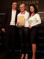 showimage Finalistin des längsten Speaker Slams kommt aus München