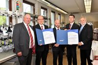 VOLTARIS als Smart Meter Gateway-Administrator zertifiziert