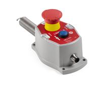 Patentierter elektronischer Seilzugschalter mit Halbleitertechnik von Rockwell Automation erhöht die Sicherheit in Industrieumgebungen