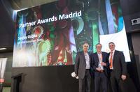 BMC Software vergibt die höchste Auszeichnung an VIPCON