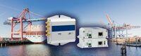 Transporte überwachen mit dem NB800 von NetModule