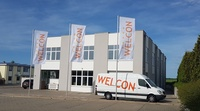 Summer Sale bei Welcon Boxspringbetten
