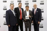 Kieler Finanz- und Immobilienunternehmen ECK & OBERG als Innovationsführer ausgezeichnet