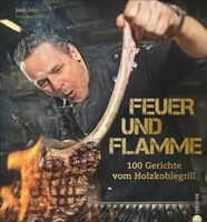 Grillbücher - der Sommer wird heiß mit Grill-Lektüre von bücher.de