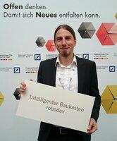 Technologie-Start-up robodev gehört zu den innovativsten Unternehmen