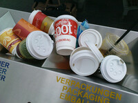 Coffee-to-go-Becher: Problem, Alternativen und Lösungen