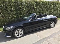 SmartTOP Verdeckmodul für Mercedes-Benz C-Klasse & S-Klasse bald erhältlich