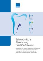 Neues Werk von Spitta zur Abrechnung von Festzuschüssen für Zahntechniker