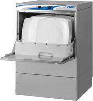 Gastro-Spülmaschinen: Saro setzt neue Standards bei Sauberkeit
