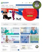 Shop Usability Award: Praxisdienst.de ist bester B2B-Onlineshop