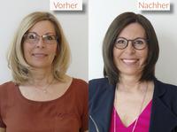 Farb-und Stilberatung Komplettberatung bei den Beautyexperten von beautystyle in München