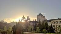 Tagen und Feiern mit Alpenpanorama im Hotel Schloss Pontresina