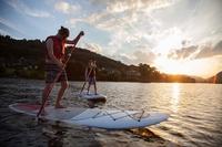 Kanu- und StandUp Paddling Touren an der Mosel