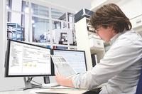 Lantek führt wichtige Innovationen für die Digitalisierung von Unternehmen ein