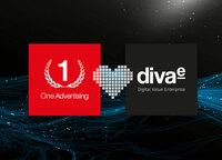 diva-e und One Advertising AG performen zukünftig gemeinsam