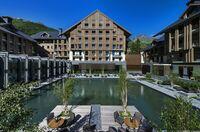 Bootcamp in den Schweizer Alpen