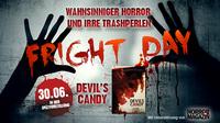 Fright Day im CineMotion Kino Langenhagen geht weiter