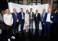 Innovationspreis der Deutschen Luftfahrt - die Sieger 2017