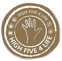 HIGH FIVE 4 LIFE - Die junge Aktion der Stiftung Menschen für Menschen