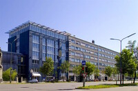Weitere 10 Jahre Energieversorgung für Portion-West in München durch Südwärme.