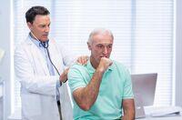 COPD ist eine Volkskrankheit