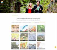 Relaunch www.zwiesel.de