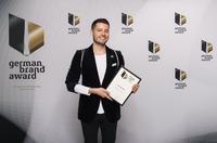 Cat® Berlin: Gewinner des German Brand Award 2017