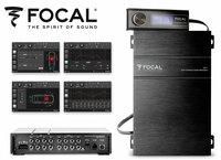 Focal FSP-8: Digitaler Soundprozessor für Audiophile