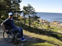 5 Geheimtipps für Ihren Rollstuhl-Urlaub 2017