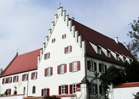 25 Jahre Rosenschloss in Gundelfingen