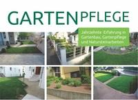 Gartenbau Erfahrung vom Fachmann