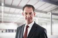 Wolfgang Holzberger rückt bei RLI in die Unternehmensleitung auf