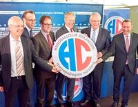Der HC Erlangen ändert seine Marke