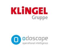 Klingel-Gruppe setzt vollumfänglich auf situationsbezogene Personalisierung durch odoscope